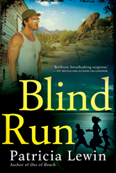 Blind Run Cover
